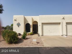 7802 E PARK VIEW Drive, Mesa, AZ 85208
