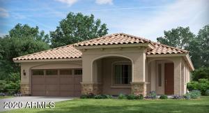 4721 N 203RD Avenue, Buckeye, AZ 85396