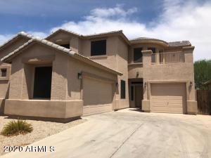20505 N SANTA CRUZ Drive, Maricopa, AZ 85138