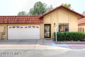 925 E Charleston Avenue, Phoenix, AZ 85022