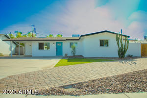 1721 S HARDY Drive, Tempe, AZ 85281