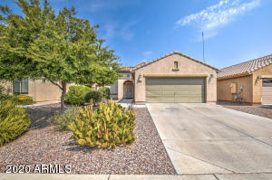 1152 W DESERT SEASONS Drive, San Tan Valley, AZ 85143