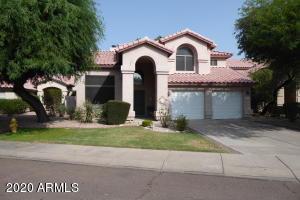 17019 N 44TH Place, Phoenix, AZ 85032