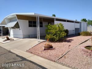 8600 E BROADWAY Road, 14, Mesa, AZ 85208