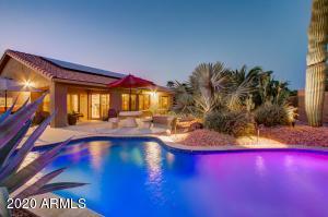 3165 N 156TH Avenue, Goodyear, AZ 85395