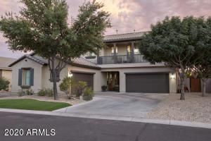 3381 E YELLOWSTONE Place, Chandler, AZ 85249