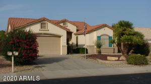 17774 W SAMMY Way, Surprise, AZ 85374