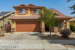 16754 W MELVIN Street, Goodyear, AZ 85338