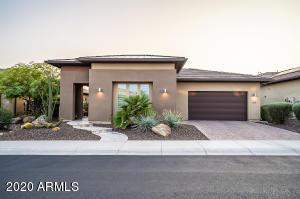 30166 N SUSCITO Drive, Peoria, AZ 85383