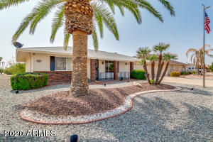 12911 W LIMEWOOD Drive, Sun City West, AZ 85375