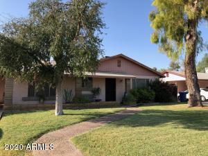 110 E OXFORD Drive, Tempe, AZ 85283