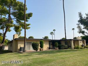 6129 E VERNON Avenue, Scottsdale, AZ 85257