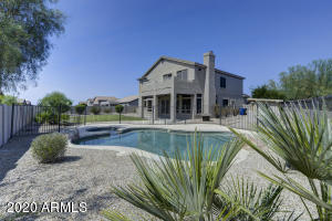7541 E ORION Circle, Mesa, AZ 85207