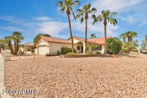 9422 E CHERRYWOOD Drive, Sun Lakes, AZ 85248