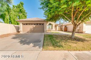 1602 E TREMAINE Avenue, Gilbert, AZ 85234