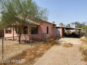 208 E 9TH Street, Casa Grande, AZ 85122