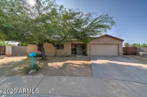 649 N 99TH Street, Mesa, AZ 85207