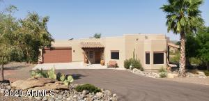 45521 N SAN DOMINGO PEAK Trail, Morristown, AZ 85342