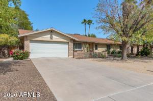 4840 E SUNNYSIDE Drive, Scottsdale, AZ 85254