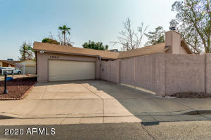 1824 S Cholla, Mesa, AZ 85202