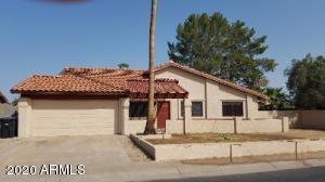 1505 N EL DORADO Court, Chandler, AZ 85224