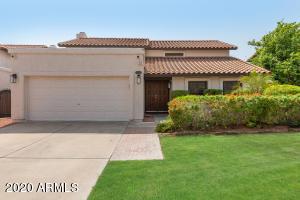 439 E BARBARA Drive, Tempe, AZ 85281