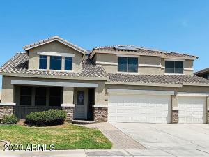 11222 E SAVANNAH Avenue, Mesa, AZ 85212