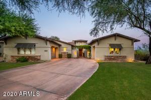 9175 E Mountain Spring Rd. Road, Scottsdale, AZ 85255