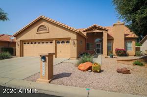 10614 E CEDAR WAXWING Drive, Sun Lakes, AZ 85248