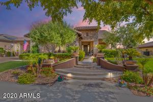 20486 W CANYON Drive, Buckeye, AZ 85396