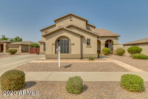 20320 S 187TH Street, Queen Creek, AZ 85142