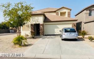 2408 E OLIVINE Road, San Tan Valley, AZ 85143