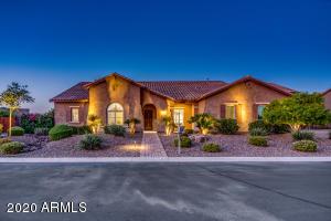 21920 E AVENIDA DEL VALLE Court, Queen Creek, AZ 85142