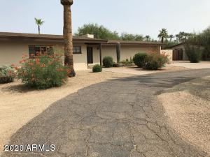 7128 E Sunnyvale Road, Paradise Valley, AZ 85253