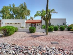 9437 E CALLE DE VALLE Drive, Scottsdale, AZ 85255