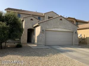 18515 W SANNA Street, Waddell, AZ 85355