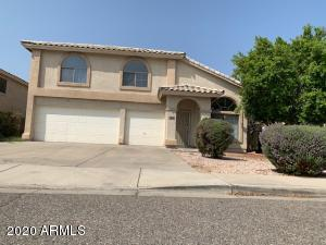 6416 N 78TH Lane, Glendale, AZ 85303