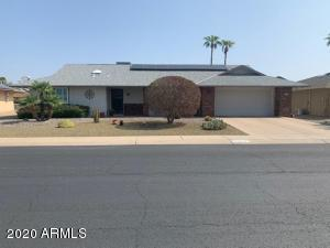 12614 W BEECHWOOD Drive, Sun City West, AZ 85375