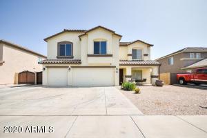 28011 N TITANIUM Lane, Queen Creek, AZ 85143