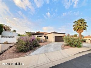 405 E Huber Street, Mesa, AZ 85203