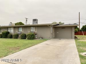 10909 W WINDSOR Drive, Sun City, AZ 85351