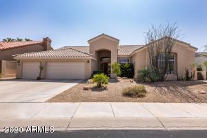 12075 E BELLA VISTA Drive, Scottsdale, AZ 85259