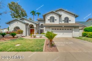 620 W STRAFORD Drive, Chandler, AZ 85225