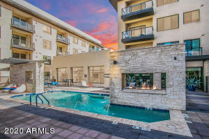 7300 E EARLL Drive, 4020, Scottsdale, AZ 85251