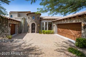 9814 N FIRERIDGE Trail, Fountain Hills, AZ 85268