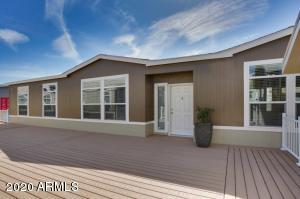 - W Woodruff Road, Casa Grande, AZ 85194