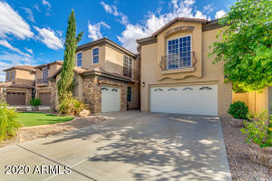 921 E CANYON Way, Chandler, AZ 85249