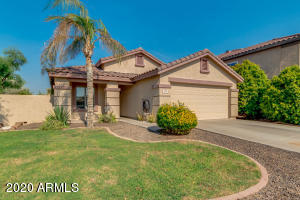 662 S COLONIAL Court, Gilbert, AZ 85296