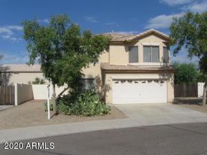 5406 N 104TH Drive, Glendale, AZ 85307