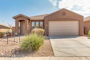 46101 W BARBARA Lane, Maricopa, AZ 85139